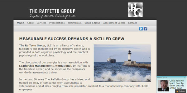 The Raffetto Group